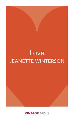 Love by Jeanette Winterson