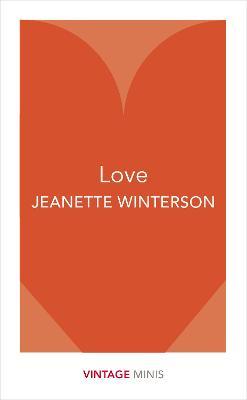 Love by Jeanette Winterson
