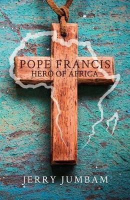 Pope Francis by Jerry Jumbam