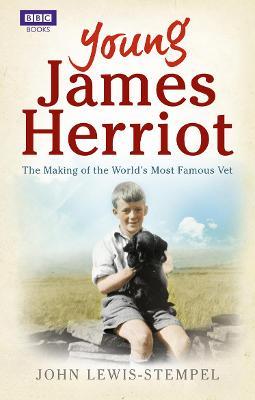 Young James Herriot book