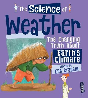 Science of the Weather book