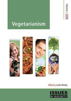 Vegetarianism by Justin Healey