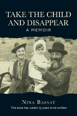 Take the Child and Disappear book