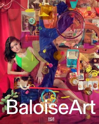 Baloise: Art by Andreas Burckhardt