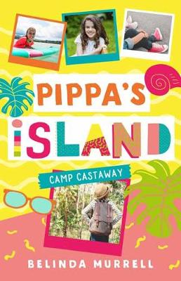 Pippa's Island 4 by Belinda Murrell