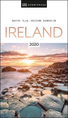 DK Eyewitness Ireland: 2020 by DK Eyewitness