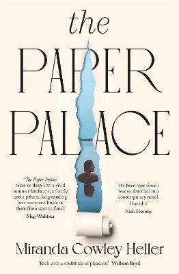 The Paper Palace: The New York Times Number One Bestseller book