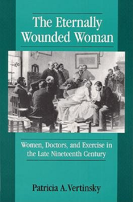 ETERNALLY WOUNDED WOMAN book
