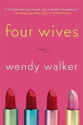Four Wives book