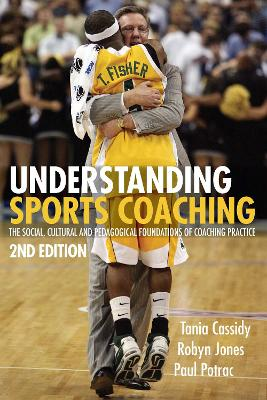Understanding Sports Coaching book