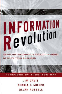Information Revolution by Gloria J. Miller