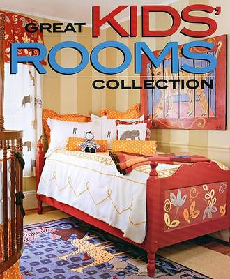Great Kids Room Collection by Vicki Christian