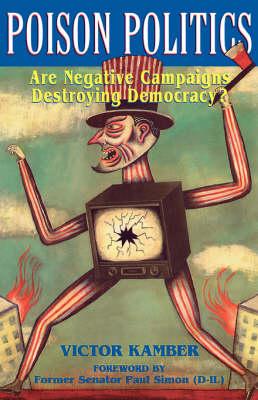 Poison Politics book
