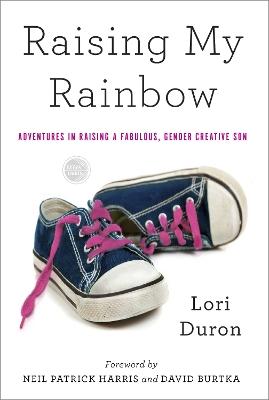 Raising My Rainbow book