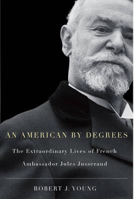 An American By Degrees by Robert J. Young
