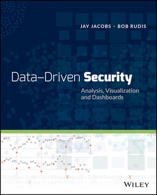 Data-Driven Security by Jay Jacobs