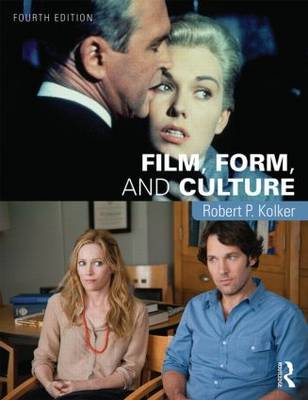 Film, Form, and Culture book