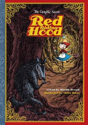 Red Riding Hood by Martin Powell