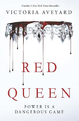 Red Queen by Cassandra Clare