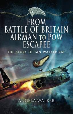 From Battle of Britain Airman to POW Escapee book