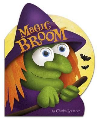 Magic Broom by Charles Reasoner