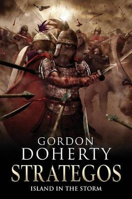 Strategos by Gordon Doherty