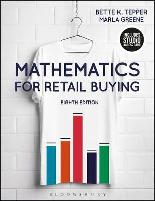 Mathematics for Retail Buying: Bundle Book + Studio Access Card by Marla Greene