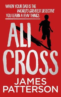 Ali Cross book