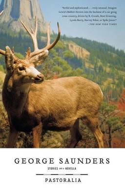 Pastoralia by George Saunders