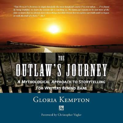 The Outlaw's Journey by Gloria Kempton