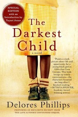 Darkest Child by Delores Phillips