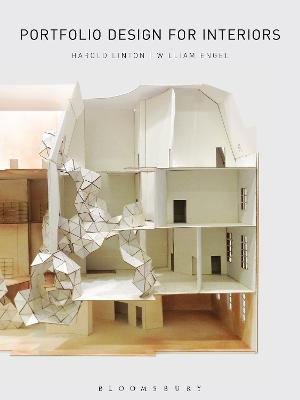 Portfolio Design for Interiors book