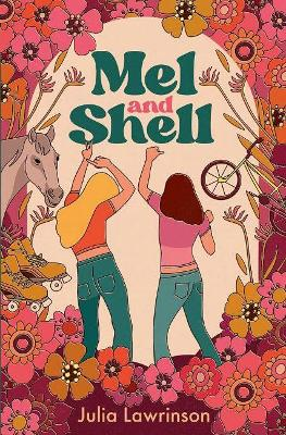 Mel and Shell book