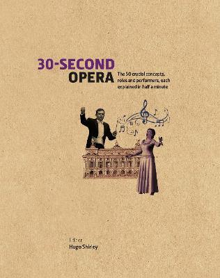 30-Second Opera by Hugo Shirley