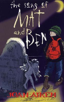 Song Of Mat And Ben book