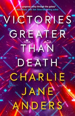 Victories Greater Than Death book