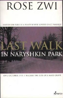 Last Walk in Naryshkin Park by