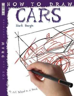 How To Draw Cars book