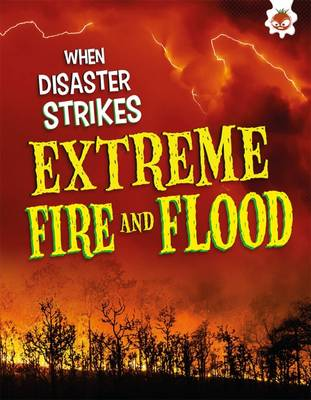 Extreme Fires and Floods by John Barndon
