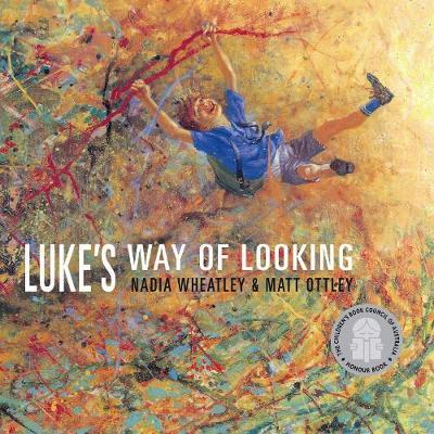 Luke's Way of Looking book