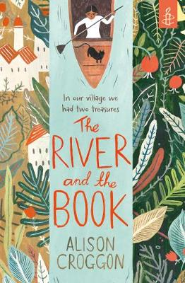 River and the Book book