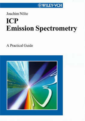 ICP Emission Spectrometry by Joachim Noelte