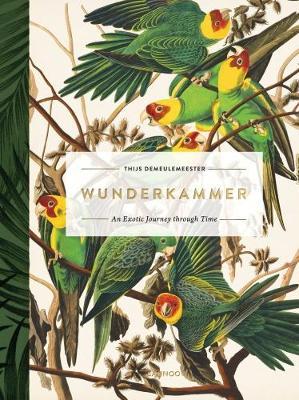 Wunderkammer by Thijs Demeulemeester