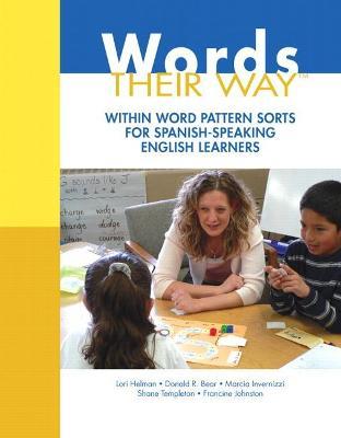 Words Their Way by Lori Helman