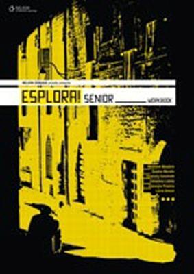 Esplora! Senior: Workbook with DVD : Workbook with DVD by Margherita Ghezzi