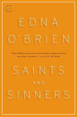 Saints and Sinners book