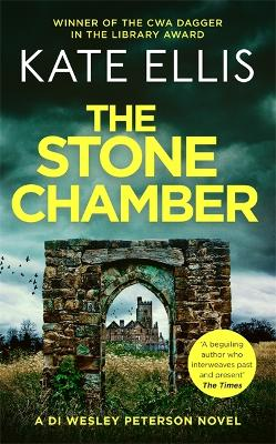 The Stone Chamber: Book 25 in the DI Wesley Peterson crime series book
