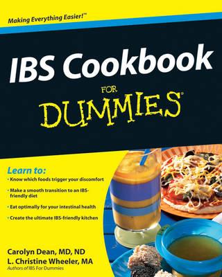 IBS Cookbook for Dummies by Carolyn Dean