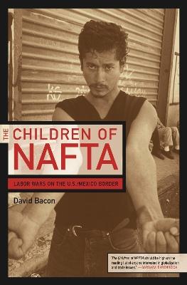 Children of NAFTA book