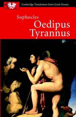 Sophocles: Oedipus Tyrannus book
